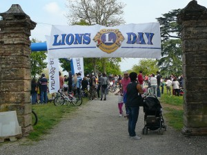Lions day1